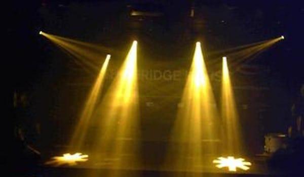 The Bridge House 2 Events
