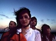 Joana And The Wolf artist photo