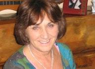 Sandra Kerr artist photo