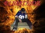 DJ Heatwave artist photo