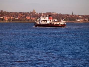 Mersey Ferries venue photo