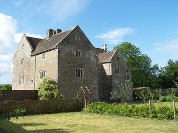 Llancaiach Fawr Manor Events