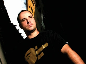 Christian Smith artist photo