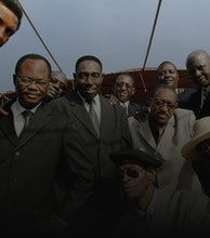 Orchestra Baobab artist photo