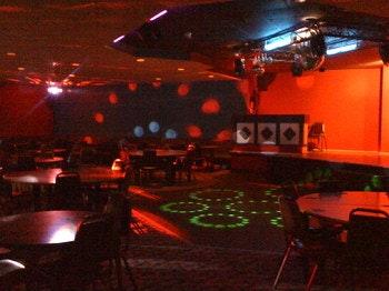 The Laugh Inn venue photo