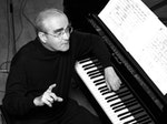 Michel Legrand artist photo