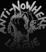 Anti Nowhere League artist photo
