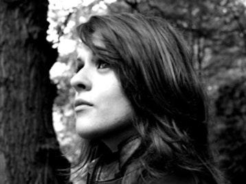 Maeve O'Boyle artist photo