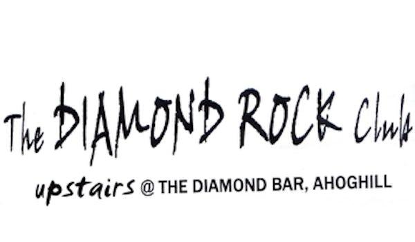 Diamond Rock Club Events