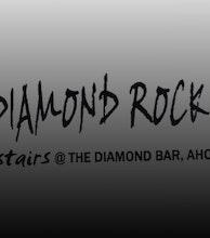Diamond Rock Club artist photo