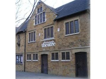Harborough Theatre picture