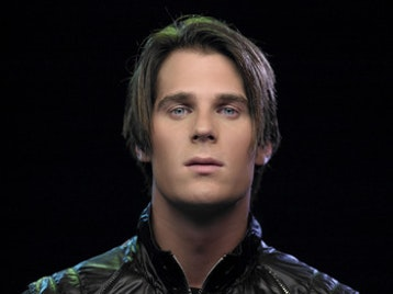 Basshunter picture