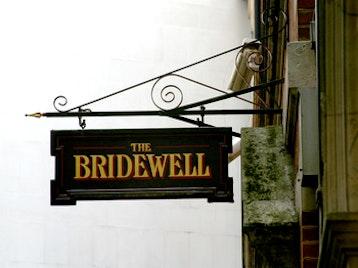 Bridewell Theatre venue photo