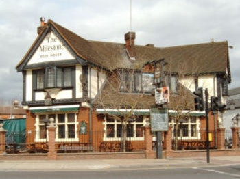 The Mulberry Tree venue photo