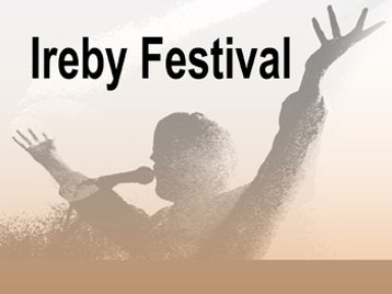 Ireby Festival venue photo