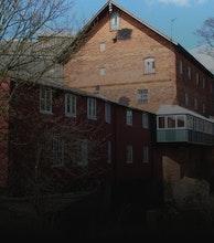Sharnbrook Mill Theatre artist photo