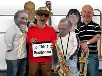 The Boogiemen artist photo