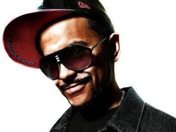 DJ Craze artist photo