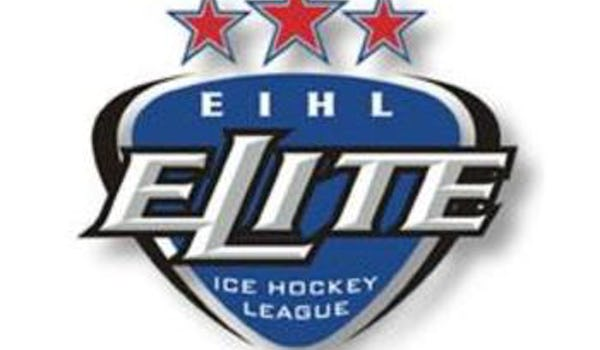 Elite Ice Hockey League Tour Dates