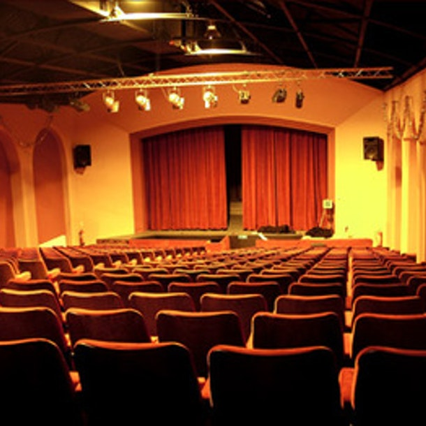 Stamford Corn Exchange Events
