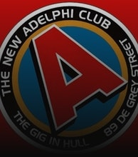 The New Adelphi Club artist photo