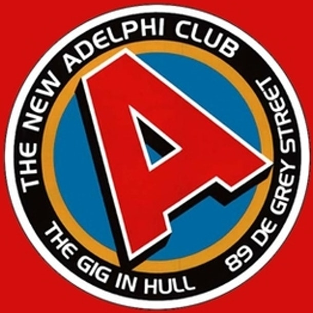 The New Adelphi Club Events