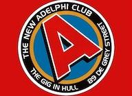 The New Adelphi Club artist photo