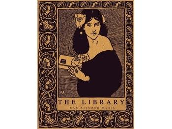 The Library Bar venue photo