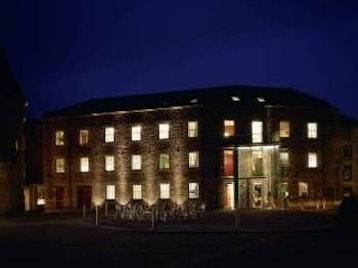 Heart Of Hawick venue photo