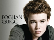 Eoghan Quigg artist photo
