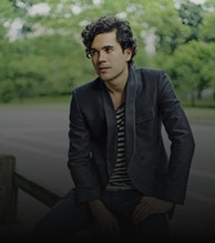 Matthew Dear (Audion) artist photo