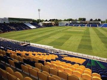 SSE SWALEC Stadium venue photo