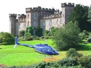 Cholmondeley Castle venue photo