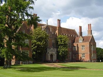 Mapledurham House venue photo