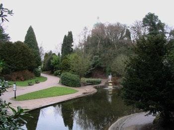 Williamson Park venue photo