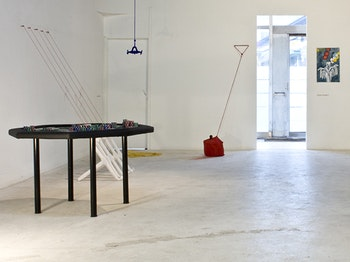 Surface Gallery venue photo