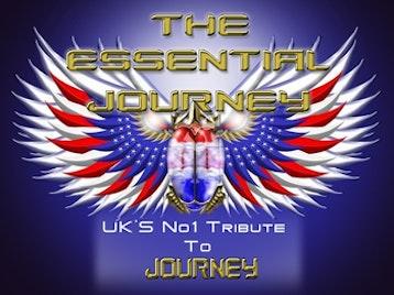 The Essential Journey artist photo
