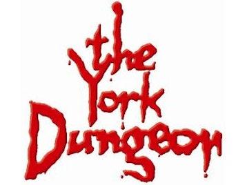 York Dungeon venue photo