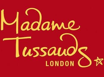 Madame Tussauds Events