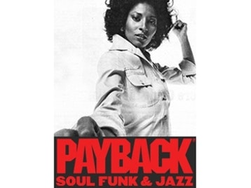 Payback Soul Funk & Jazz Xmas Bash / Club Night: Payback DJs picture