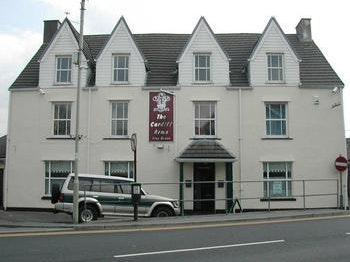 Cardiff Arms venue photo