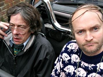Jo Neary & Friends: Jo Neary, Dyball & Kerr, Phil Jerrod, George Egg picture