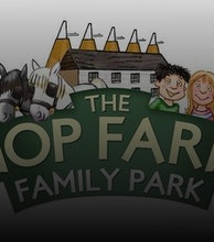 The Hop Farm Country Park artist photo