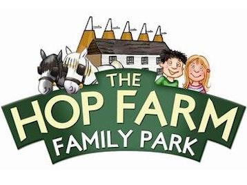 The Hop Farm picture