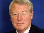 Lord Paddy Ashdown artist photo
