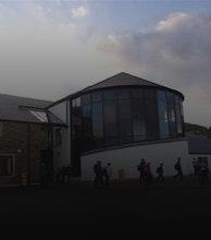 Craigmonie Centre at Glen Urquhart High School artist photo