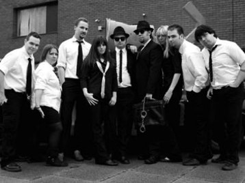 Blues Brothers Reloaded artist photo