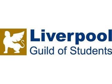 Liverpool Guild of Students venue photo