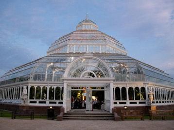 Sefton Park Palm House picture