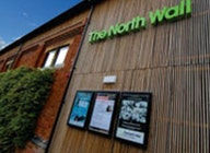 The North Wall Arts Centre artist photo